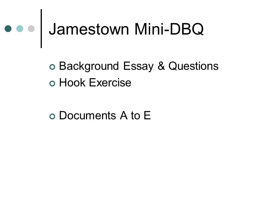 jamestown essay co jamestown essay