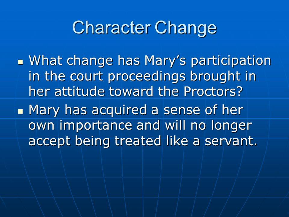 mary warren character analysis