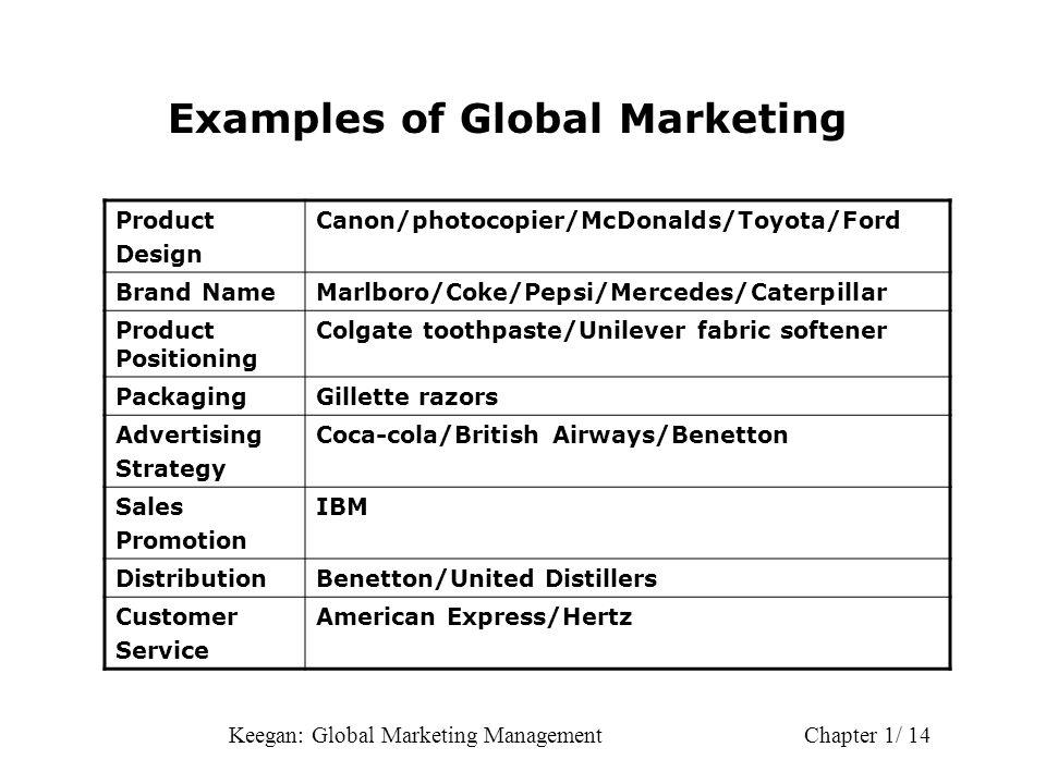 benetton marketing analysis
