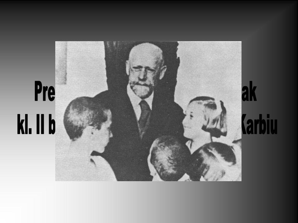 Prezentację wykonał Łukasz Radlak