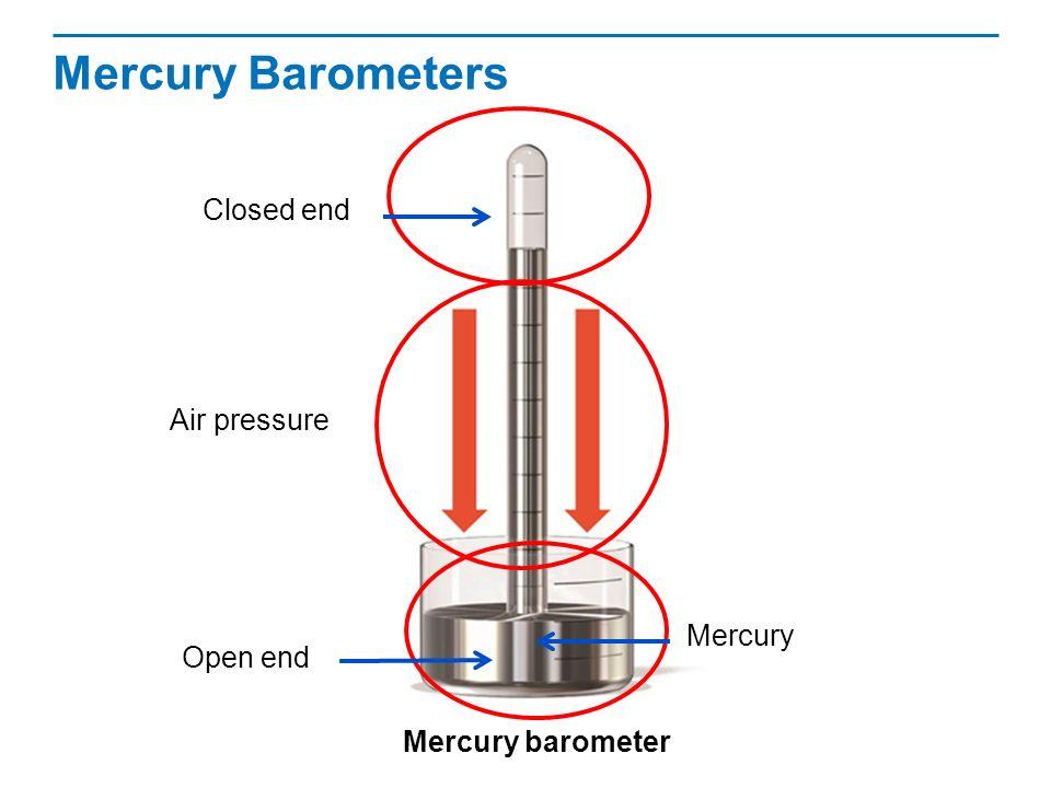Mercury+Barometers+Closed+end+Air+pressure+Mercury+Open+end mercury barometer diagram mercury vapor lamp inventor \u2022 wiring  at n-0.co