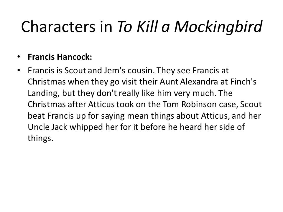 to kill a mockingbird and a lesson before dying essay These questions and more are addressed in harper lee's to kill a mockingbird, the classic tale of humanity that unites us all in the pages that follow.