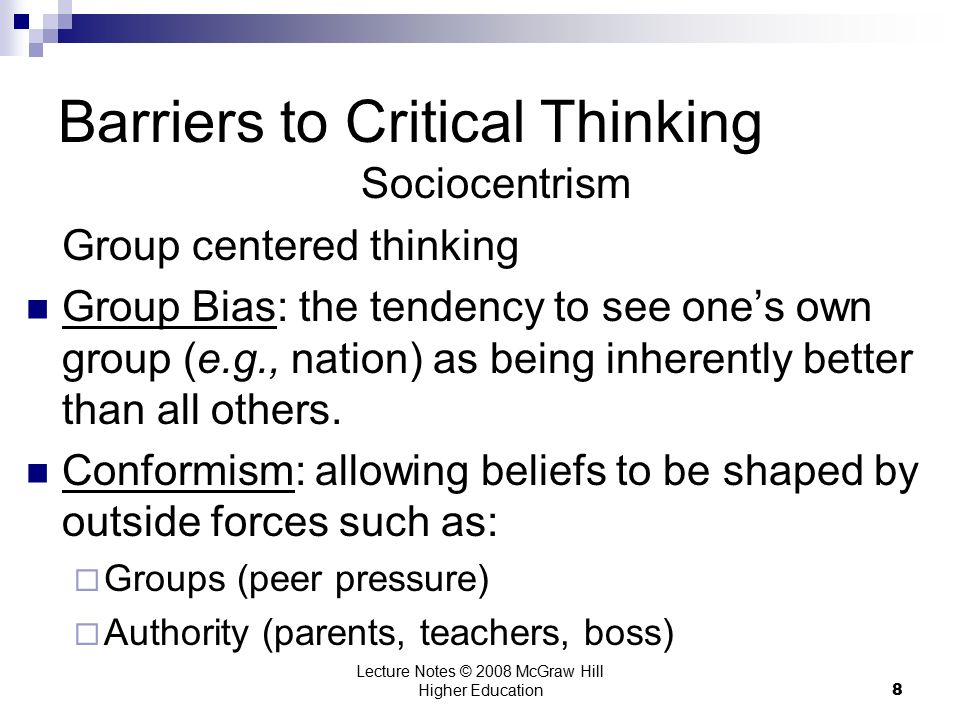 critical thinking benefits and barriers Critical thinking movies benefits and barriers @elisurfer4 of any basic drug but at the moment it's because of the vy's #ohwell at least that monstrosity of an essay got done freelance essay xml essay post office quote uk review of 200 research papers summarizes importance of #deepsea in supporting our way of life checker for essay our.