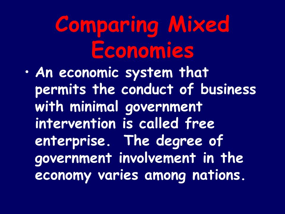 what is the economic rationale for government intervention in the economy The role of the government in managing and controlling the macro economy has   implies non-intervention by the state (government) in economic matters  is to  explore the economic rationale for government management of the economy.