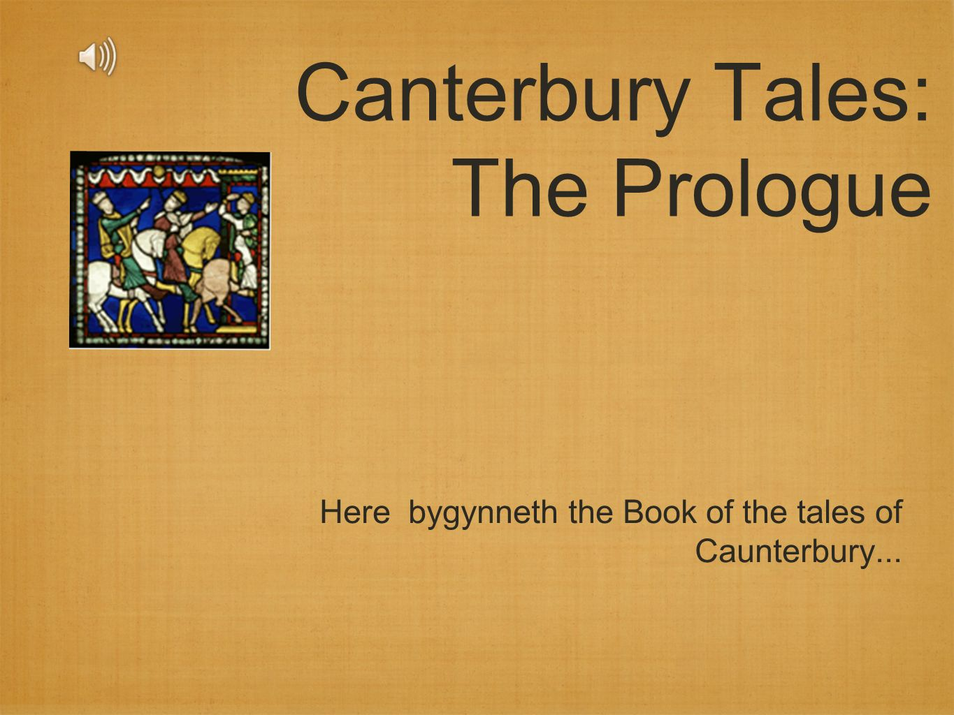 irony of the friar in canterbury tales