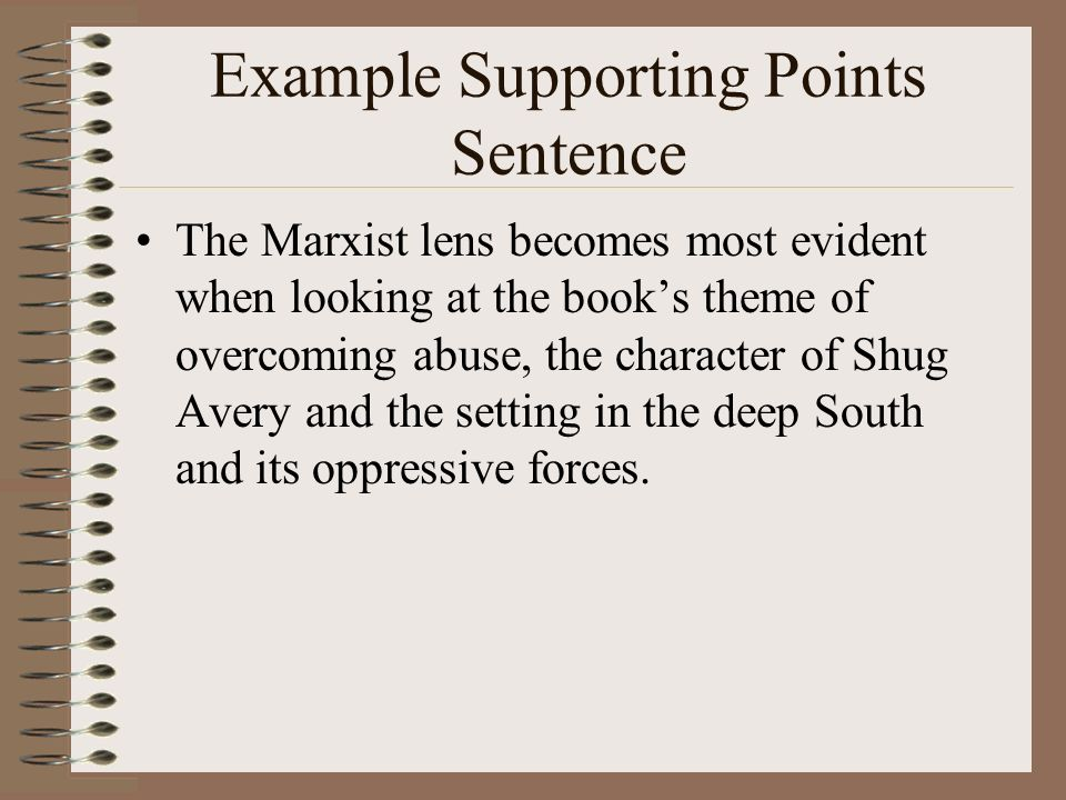 criticism on the novel essay Writing prompts for literary analysis choose one of the following prompts and compose a five paragraph essay based on the summer reading novel.