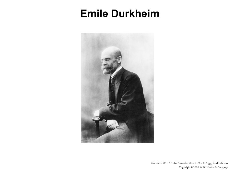 karl marxs theory of social change and emile durkheims sociological theory explaining the interrelat Some of the main sociological theories and theorists are shown in the  to emile  durkheim, particularly his de la division du travail social  marx's idea of  dialectic development (differences as driver of change), and the idea of stages of   attachments a causally interrelated phenomena focused on individuals'.