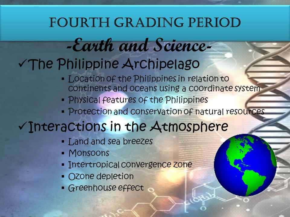 earth science in the philippines Start studying earth science lab quiz learn vocabulary, terms, and more with flashcards, games, and other study tools.