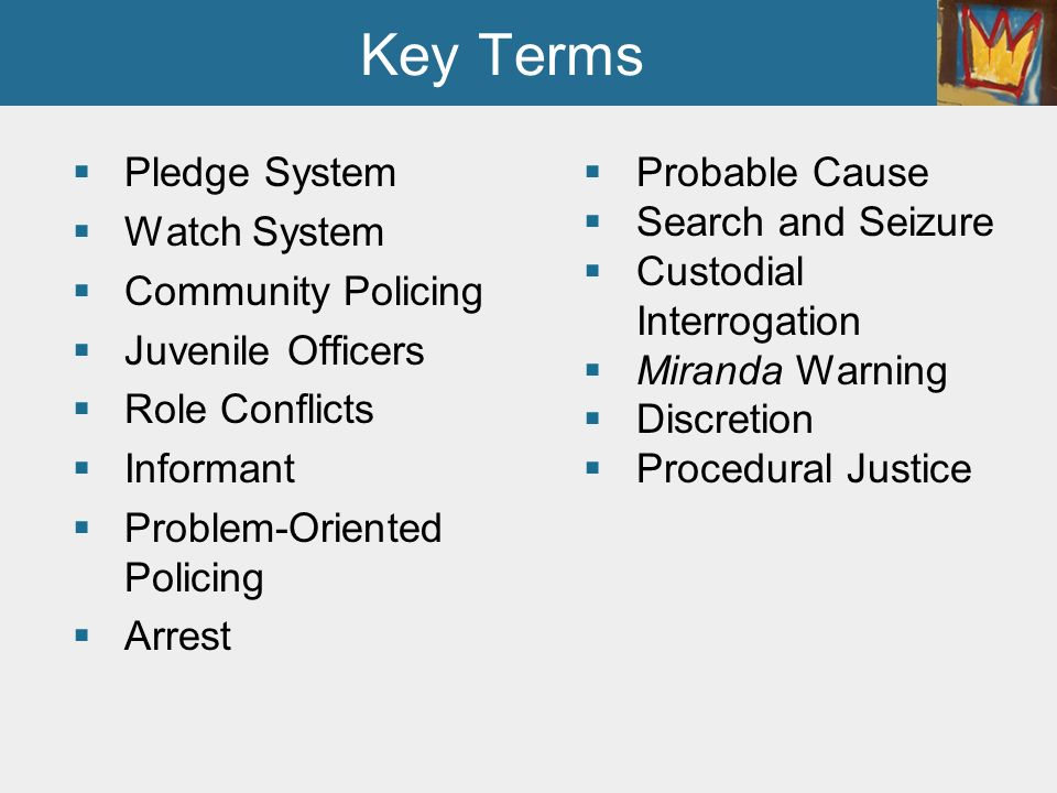 pros and cons of problem oriented policing Define community-oriented policing copdescribe the pros and   • describe the pros and cons of cop  define community-oriented policing copdescribe the pros.