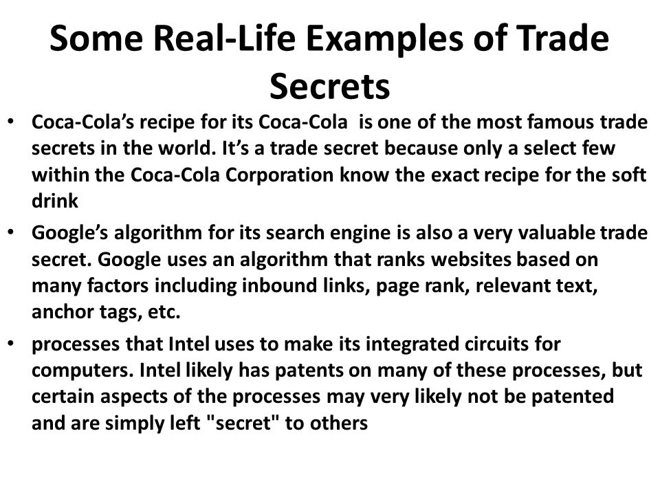Real life options trading example