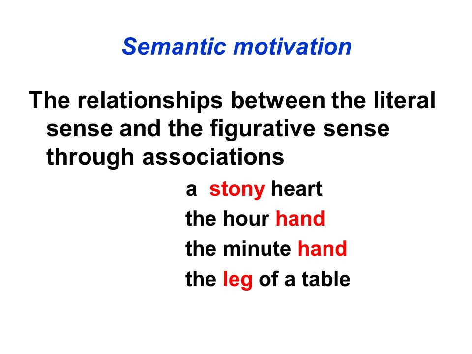 sense relations between words When necessary we distinguish between predicates by giving them subscript numbers when dealing with sense relations we shall stick to clear cases for each pair : (a) give a sentence in which the two words could be used interchangeably whitout of the sense of the sentence we abstract away from any stylistic.