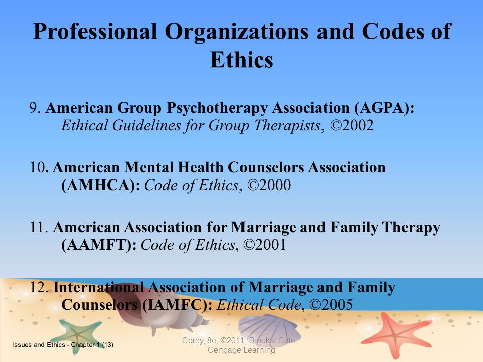 the ethical issues on the profession of physical therapy The code of ethics for the physical therapist (code of ethics) delineates the ethical obligations of all physical therapists as determined by the house of delegates of the american physical therapy association (apta).