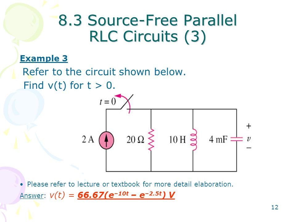 Alexander-Sadiku Fundamentals of Electric Circuits - ppt video ...