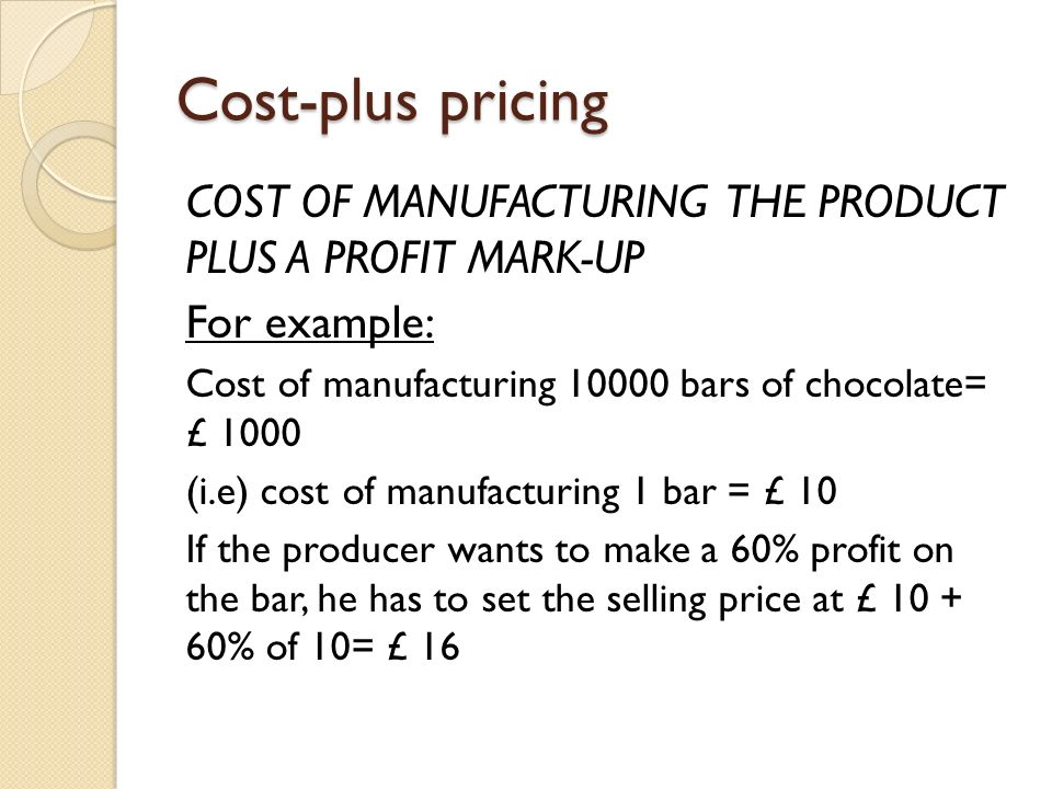 Marketing Mix Pricing Strategies Ppt Video Online Download