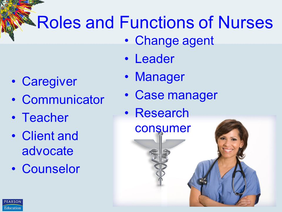 the role of nurse case managers Many of the case management roles are the same no matter the setting, such as patient advocate, assessor, and educator other functions are specific to a particular setting or settings below is a list of setting where case managers practice, as well as the primary functions of case managers in that setting.