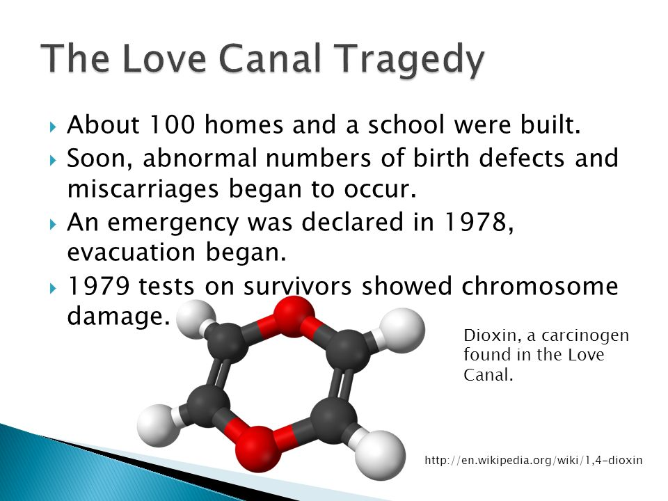 Osmosis Definition The Love Canal By Albe...