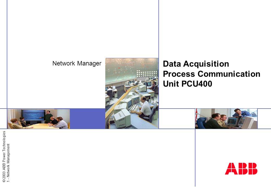 Data Acquisition Unit : Data acquisition process communication unit pcu ppt download