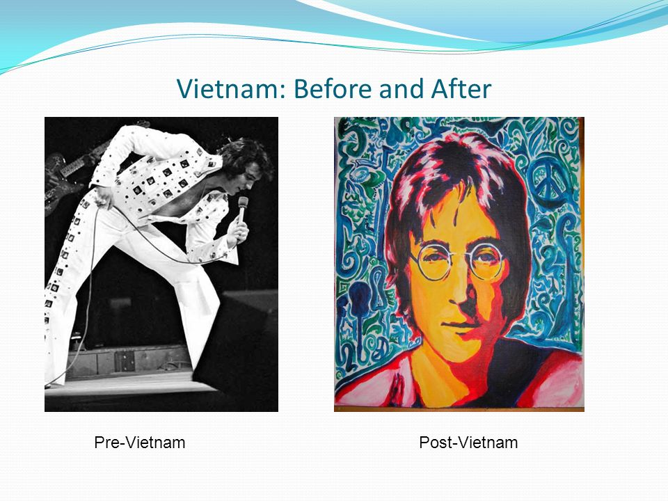 the effects of the vietnam war The vietnam war was the first major war american's had suffered defeat the vietnam war was a war of confusion, competition and biasness the outcome of the war was far greater than an upset american nation, but a severe breakdown of the vietnamese culture, economy, environment and government it also had a.