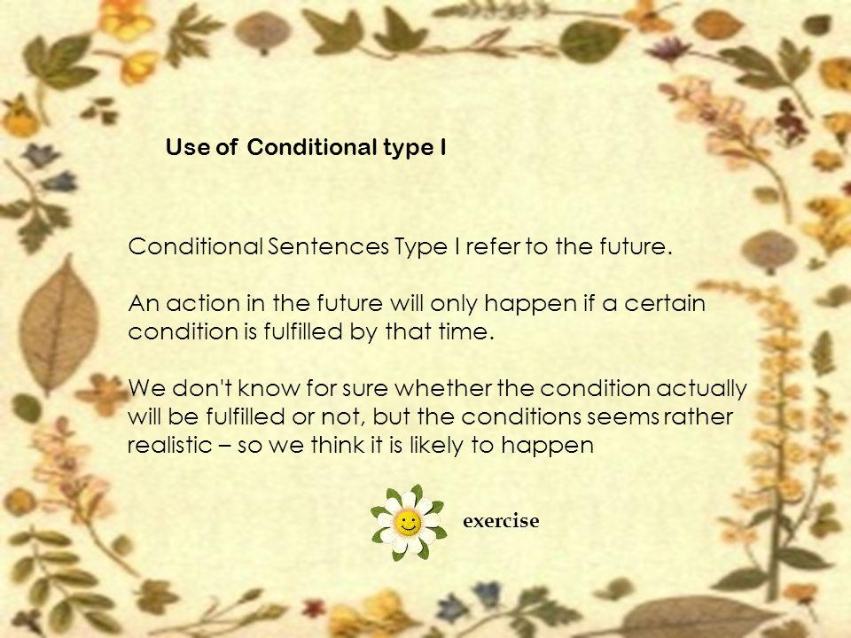 conditional type 2 exercises pdf