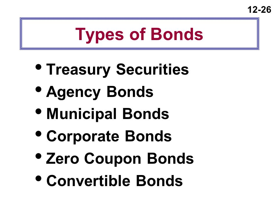 Why invest in bonds and fixed income?
