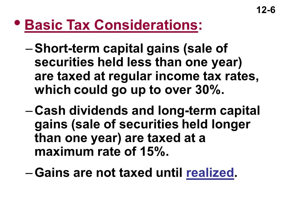 Are stock options taxed as income