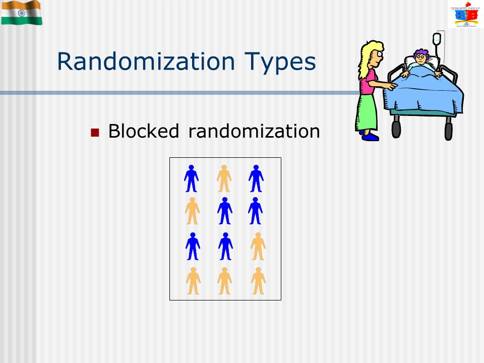 Adaptive Randomization Ppt Video Online Download