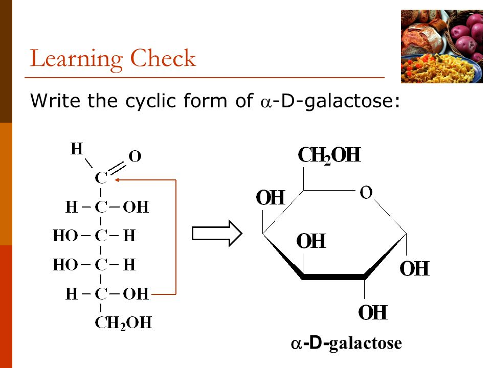 Chapter 18: Carbohydrates - ppt video online download