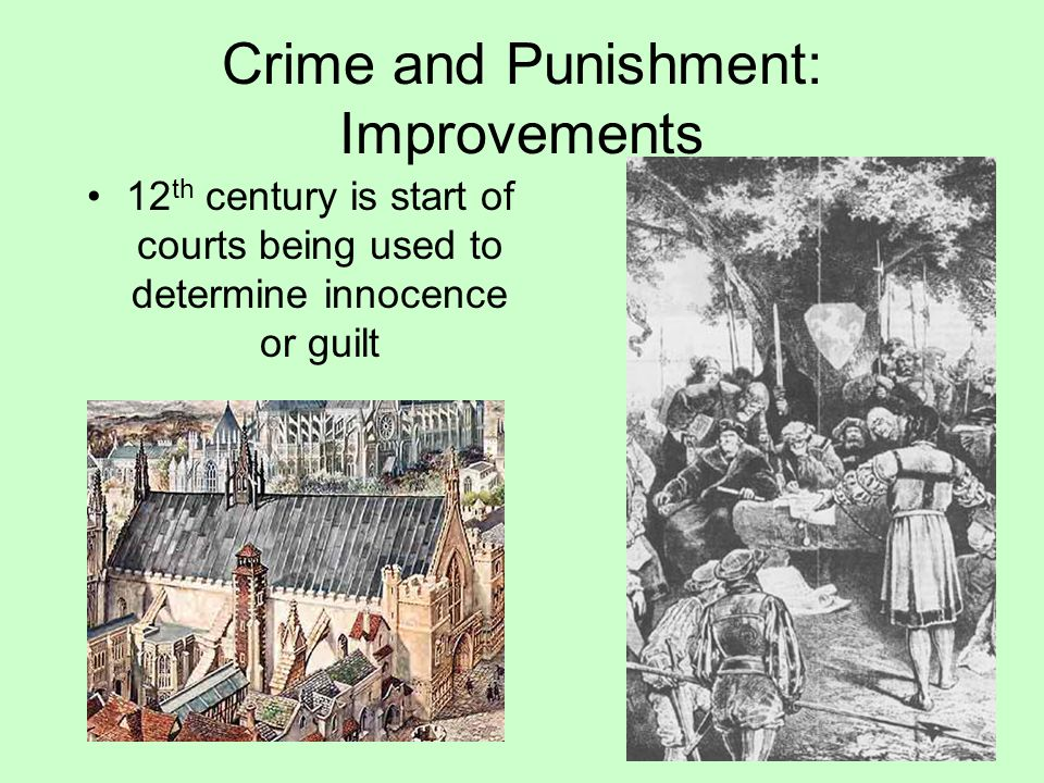 guilt in crime and punishment Throughout dostoyevsky's crime and punishment the main character, raskolnikov is stricken with guilt and suffering that eventually lead to his confession and.