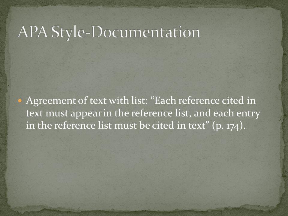 Dpelfs apa style basics ppt video online download 2 apa style documentation platinumwayz