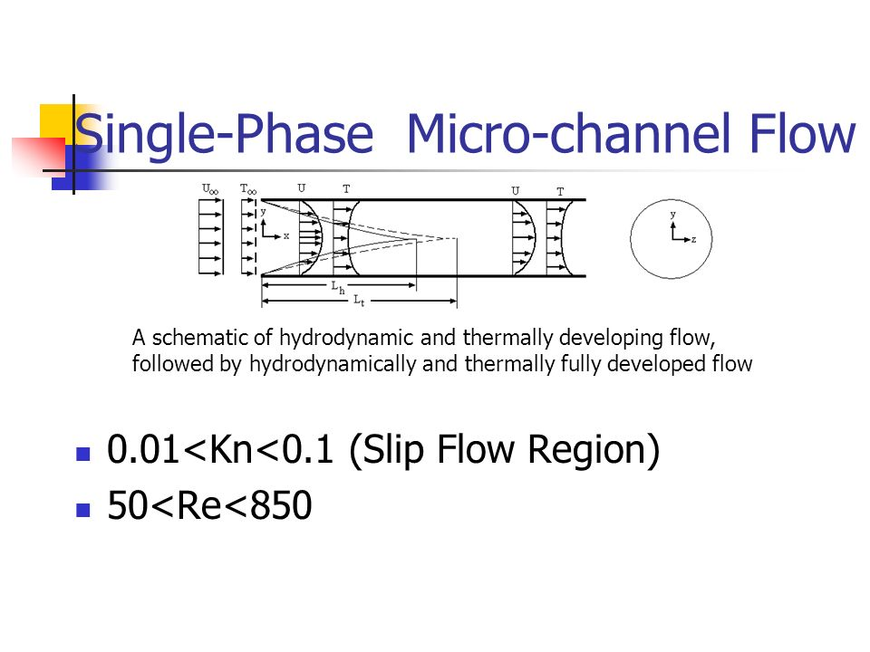 microchannel