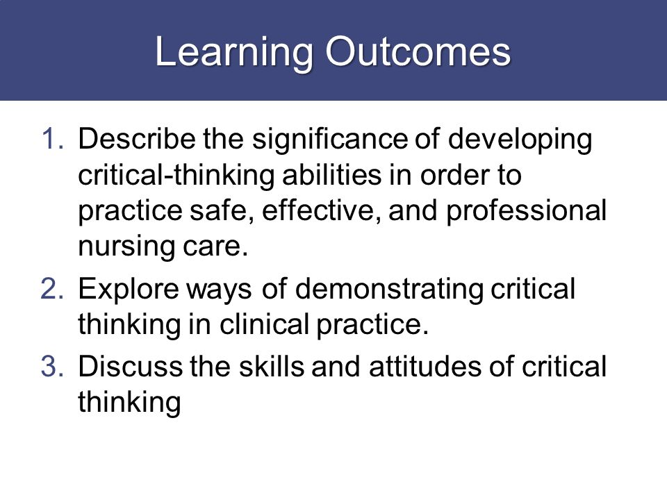 Videos : Critical Thinking, Coping, and Communication in Nursing