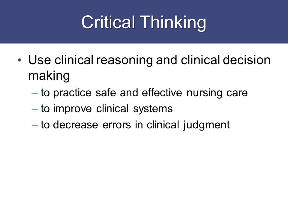process of unstructured clinical judgement health and social care essay Nursing is a health care profession which strong essays: nursing process discipline and independent nursing one bad judgment call and your loved ones.
