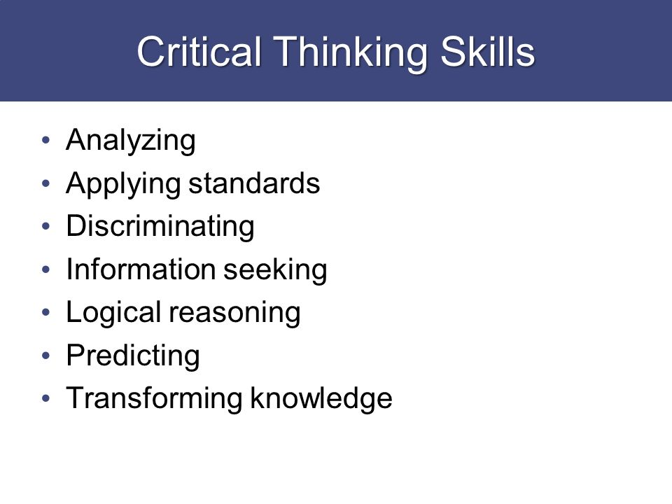 evaluating critical thinking in clinical practice Using concept mapping to build clinical judgment skills in clinical practice p evaluating critical thinking in clinical concept maps.