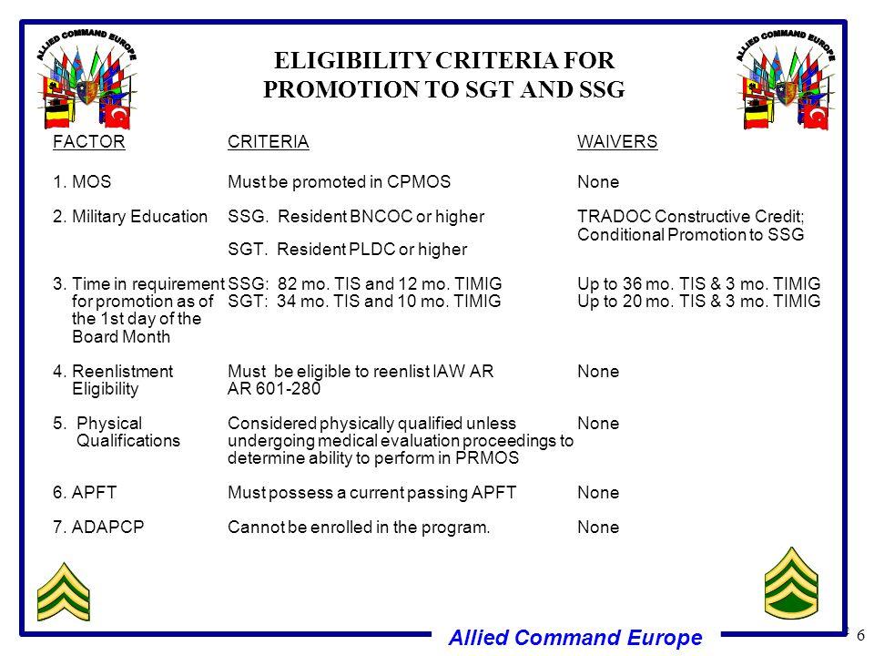 Army Board Evaluation Sheet – Wonderful Image Gallery