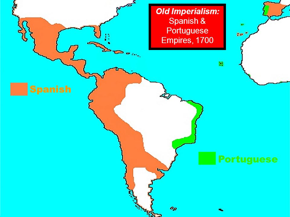 old vs new imperialism Old imperialism vs new imperialism  imperialism is the spread of control over territories across the globe - old imperialism vsnew imperialism introduction the industrial revolution and interests in nationalism created a new period of imperialism around 1750.