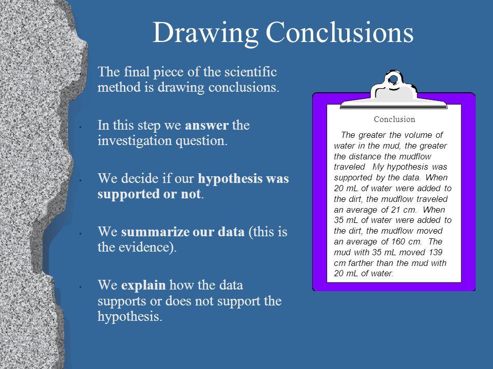 The Scientific Method. - ppt download