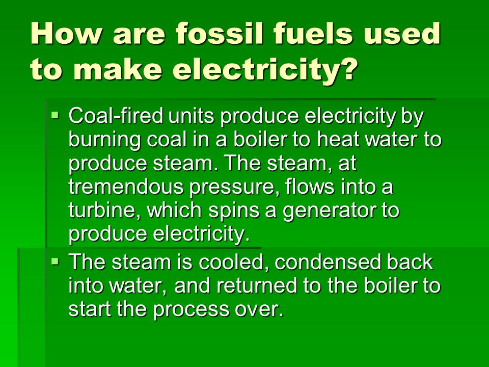 fossil fuels into hydrogen gas A fossil fuel technology that doesn't pollute to economically convert fossil fuels and biomass into useful hydrogen and synthesis gas.
