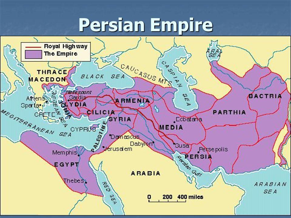 Persian Empire Darius History of Iran...
