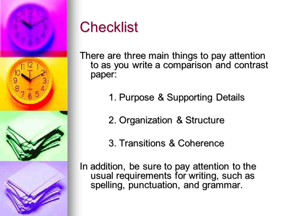 PERSONAL COMPETENCIES DICTIONARY Attention to Detail