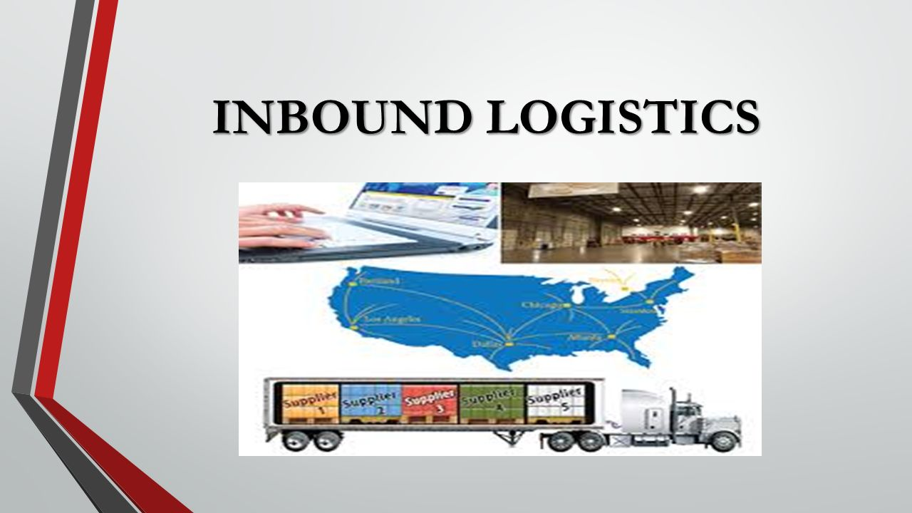 Difference Between Inbound and Outbound Logistics