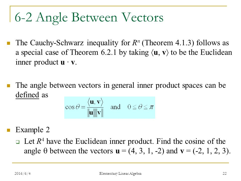 how to find the linear combination of 2 vectors