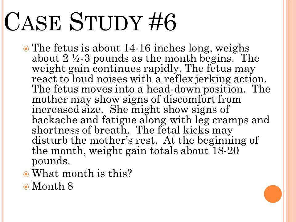 Case Study #6