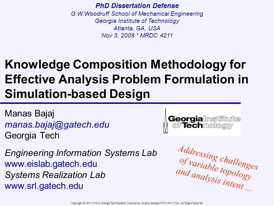 proposal phd dissertation Dissertation proposals procedures for presenting dissertation proposals writing and presenting the proposal provides students the opportunity to define research goals and strategies clearly and to receive criticism and suggestions from a.