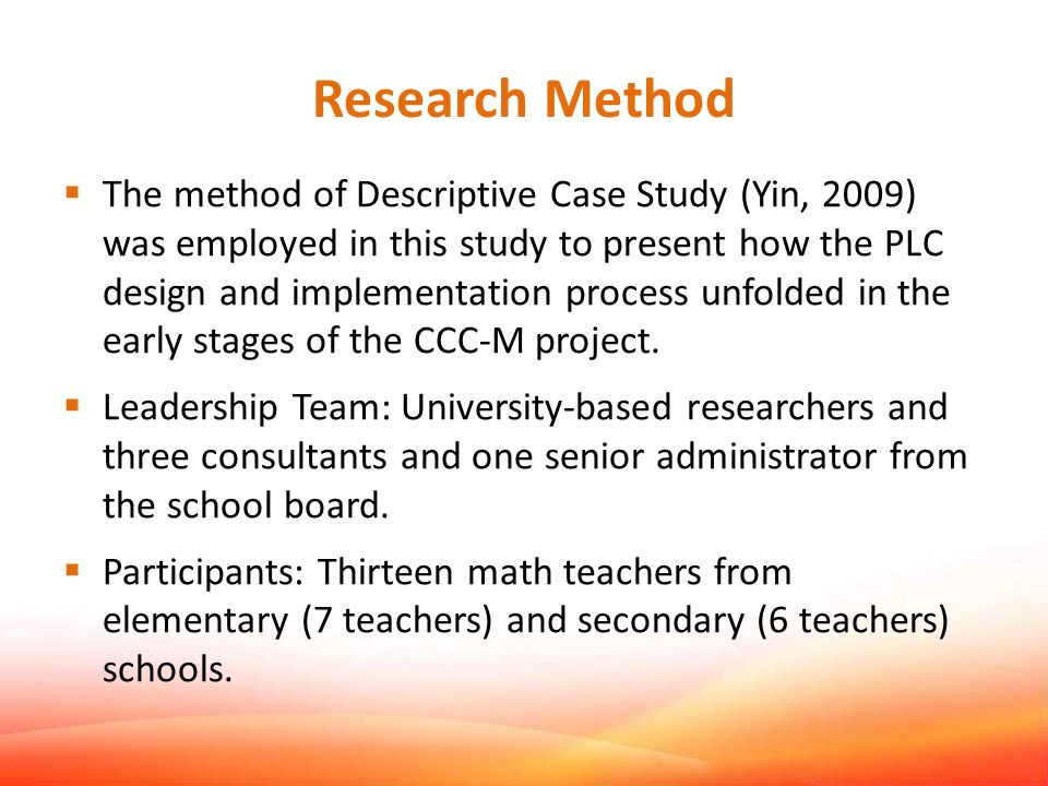 Learning   Teaching     Defining Case Study Research     case study research  in an attempt to clarify the aims and purposes of  this approach to social inquiry  As usual  I also share a reference list