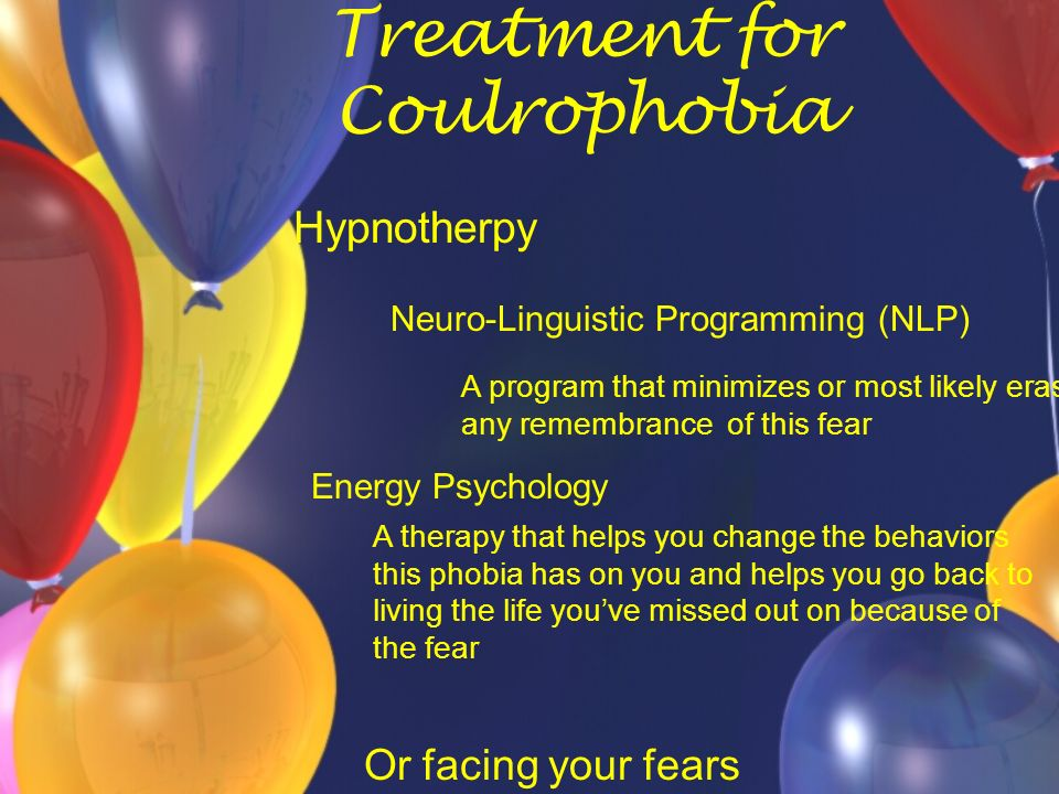 Definition: Having an exaggerated fear of clowns - ppt ...  Coulrophobia Definition