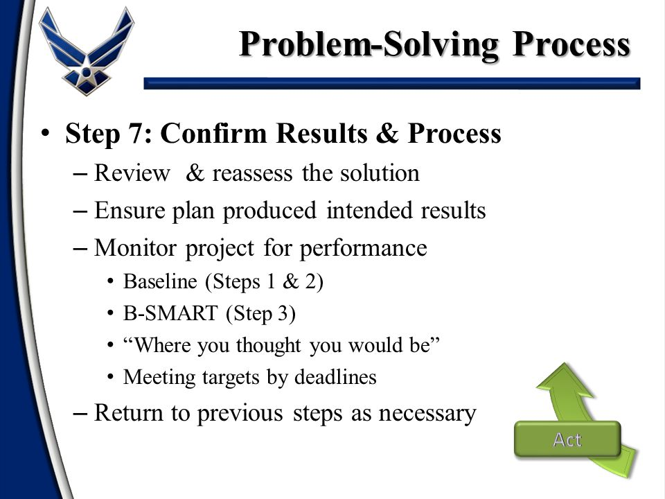 problem solving process part i Learn about problem-solving, a mental process that involves discovering and analyzing a problem and then coming up with the best possible solution.