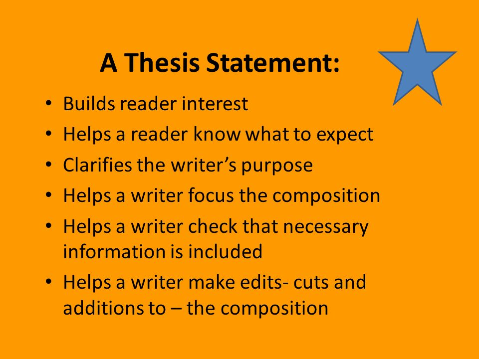 help on making a thesis I have to write an essay on a hero i picked johnny cade from the outsiders can you help me write a thesis statement for this essay / johnny cade.