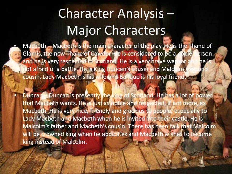 a character analysis of monya elson Extracting social networks from literary fiction david k elson computer-assisted literary analysis has typically.