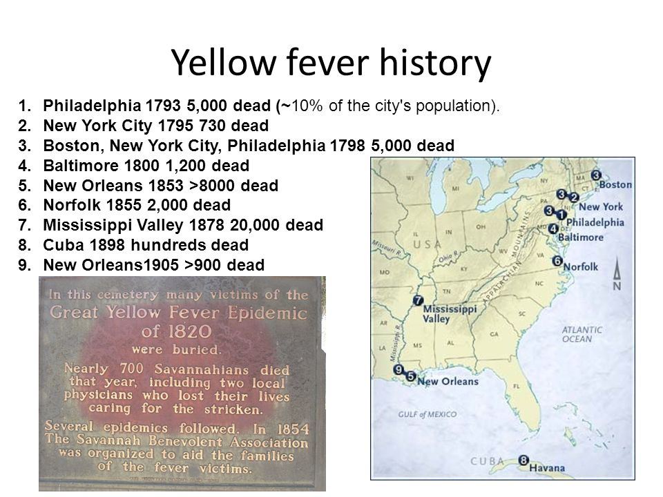 a history of the crisis in philadelphia in 1793 Yellow fever plagued colonial philadelphia in 1793, wiping out thousands of the population in this segment, we visit with multiple historians to trace it's.