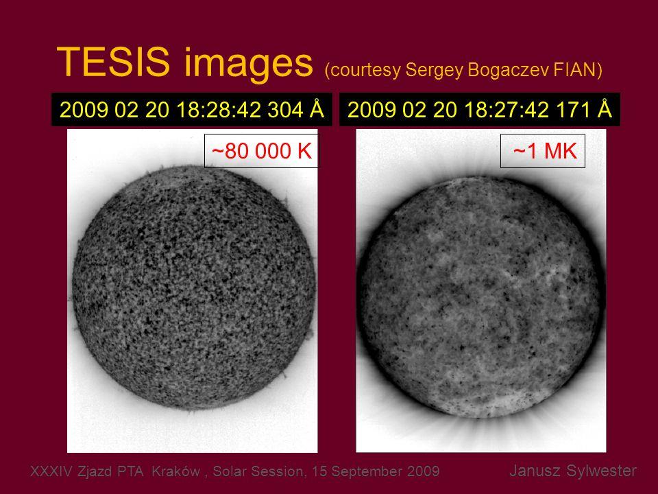 TESIS images (courtesy Sergey Bogaczev FIAN)